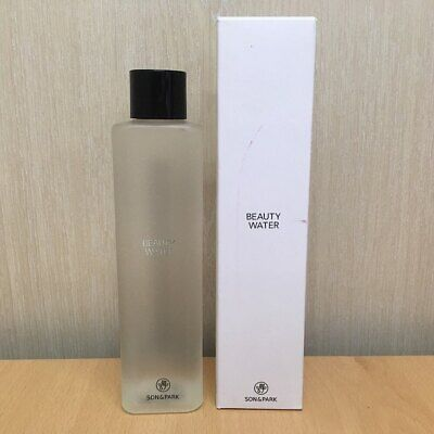 SON & PARK Beauty Water 340ml Multi Tasking Item