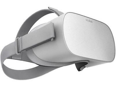 Oculus Go Virtual Reality Headset - 64 GB