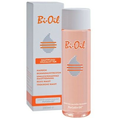 Bi Oil Lot de 2 flacons 200ml