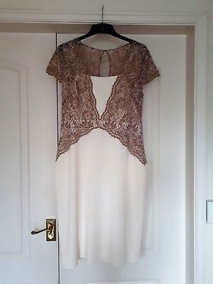 Gina Bacconi, Size 14,  dress, Mother of the bride, special occassion
