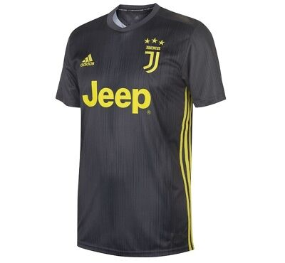 juventus football shirt third kit brand new with tags 2018/2019