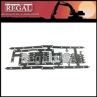 4N1151 Gasket for Caterpillar 3408, 3406, 3406B (4N3661, 4N6340, 6N1396, 7C5452)