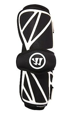 (X-Small, Black) - Warrior Regulator Lite Arm Guard. Shipping Included