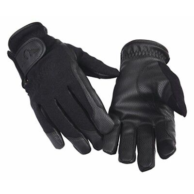 (X-Large) - TuffRider Ladies Performance Gloves. Delivery is Free