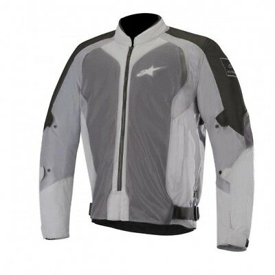 Jacket wake air bk/gy 4x - Alpinestars 3305918-1190-4X