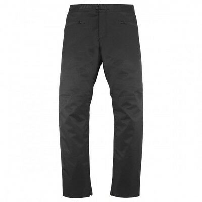 Pant overlord black xl - Icon 2821-1049