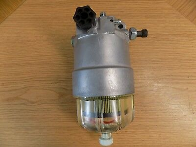 Genuine Case Filter Housing To Fit Machines From Cx75C -Cx350C / 84545029