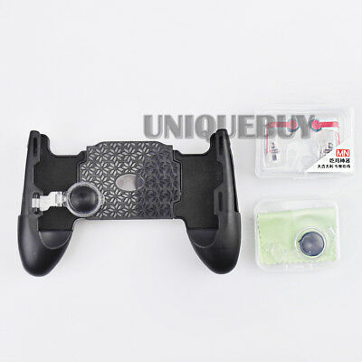 Mobile Phone Handle Gaming Trigger L1R1 Fire Button Game Shooter Controller PUBG
