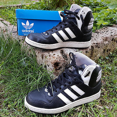 ADIDAS Donna NUMERO 38 Woman Superstar Originali Uomo Unisex