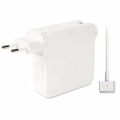 Chargeur Macbook Pro, 60W Magsafe 2 Chargeur d'alimentation T-Tip Magnétiq ...