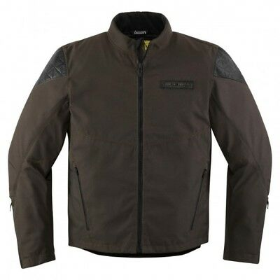 Squalborn™ wp3 jacket espresso 3x-large - Icon - 1000 2820-4050