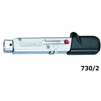 Torque wrench 4-20 - Stahlwille (pe) 50180002