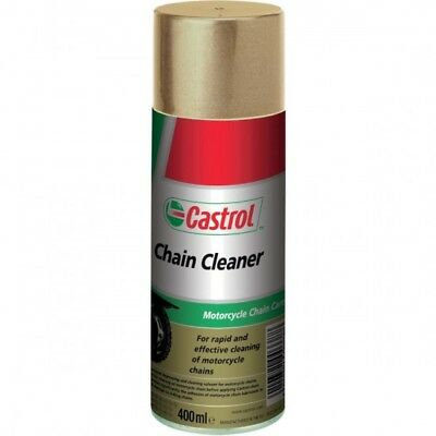 Chain cleaner 400 ml - Castrol 9569645
