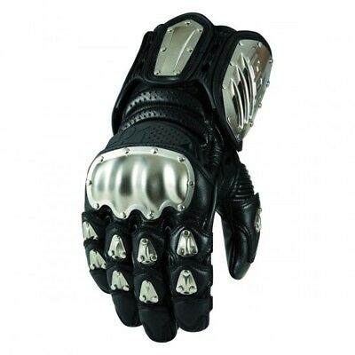 Timax long™ gloves black small - Icon 3301-2958