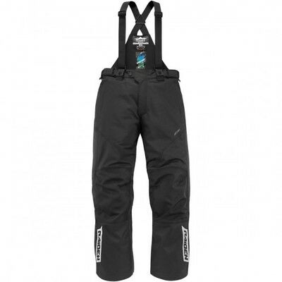 Dkr monochromatic™ wp3 riding overpant black medium - Icon - raiden 2821-0927