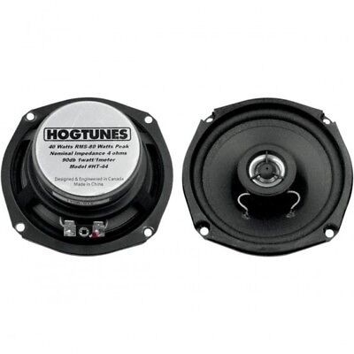 Direct replacement speakers harley davidson - Hogtunes HT-44