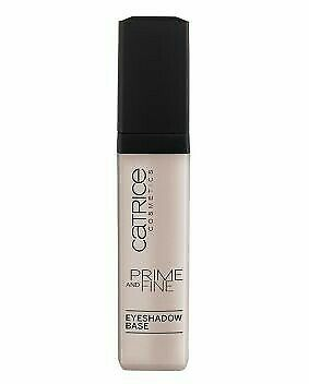 CATRICE COSMETICS Prime And Fine Eyeshadow Base primer