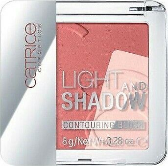 Catrice Cosmetics Light and Shadow Contouning Blush 030 ROSE PROPOSE