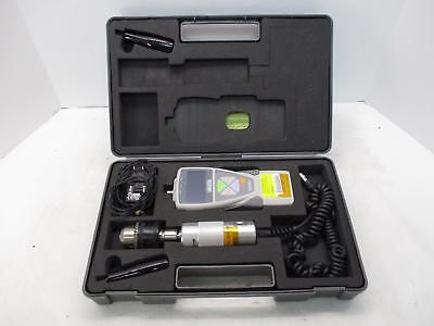 Imada Htgs-85 Force Measurement Digital Toque Gauge