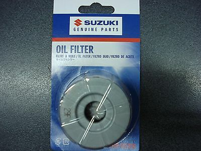Genuine Suzuki Filter Engine Oil Drz400 Ltz400 Ltr450 16510-29F00