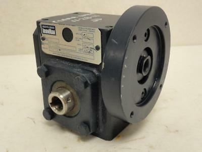 173424 New-No Box, Grove Gear HMQ213-15 Iron Man Gearbox 8010669 15:1 Ratio