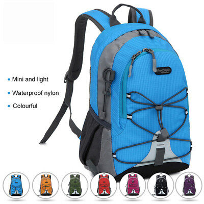 Free Knight Sports Backpack Hiking Trekking Bag Camping Travel Rucksack new