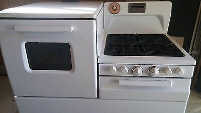 Gas side-by-side Oven /Parkinson Brand. price neg
