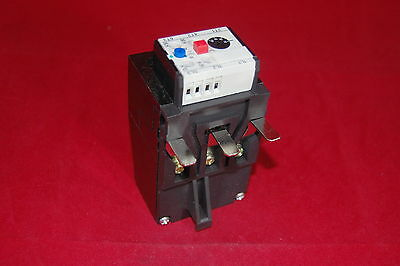 ONE NEW IN BOX FITS 3UA5800-2F THERMAL OVERLOAD Relay 32-50A