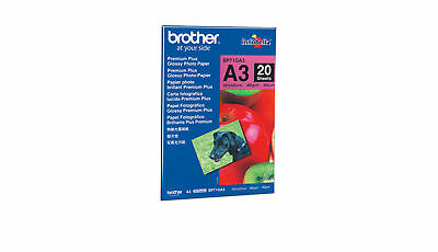 NEW Brother A3 Glossy Paper free shipping