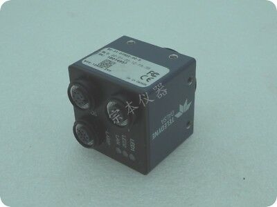 1pc Used Good DALSA BVS-1280M-INS Industrial camera ship by DHL EMS  #G6332 XH