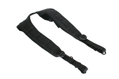NEW Getac F110 Shoulder Harness (4-point handsfree) REQUIRES HANDSTRAP free ship