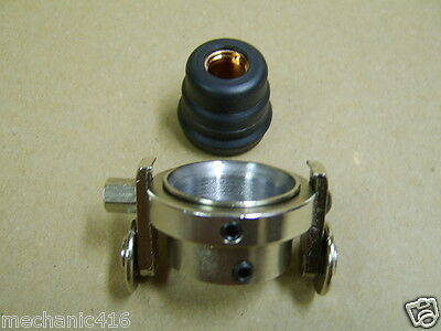 HOBART 500i PLASMA CUTTER ROLLER GUIDE / CIRCLE CUTTER FOR THE HP-50 TORCH