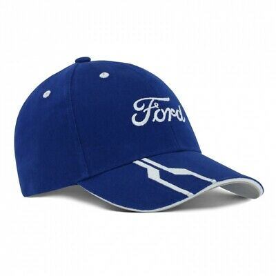 Ford Baseball Cap Ford Lifestyle Collection 35020531
