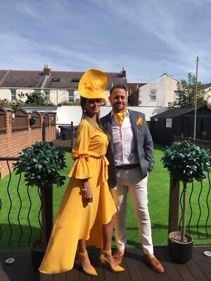 Stunning Races Day Or Wedding Outfit!!