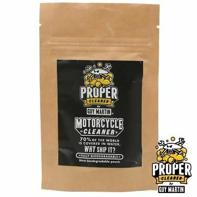 Guy Martin Proper Cleaner Motorcycle Bike Quad REFILL 1.5 LTR