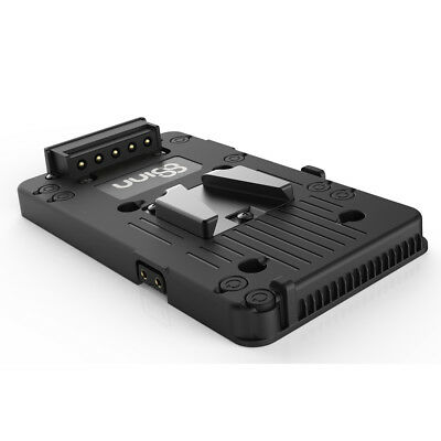 8Sinn V-Mount Battery Plate for Director Monitor Cage Adapter