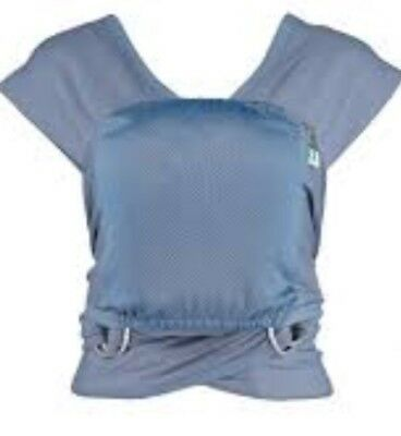 Close Caboo Lite Carrier Greystone Baby Sling