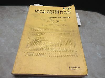 Fanuc Repair Manual Ebook