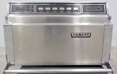 Hobart 2860W M312 electric commercial microwave oven