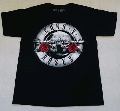 Guns n' roses-not in this lifetime tour t shirt-size XL-New
