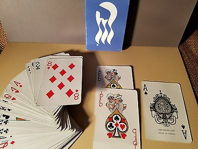 "Lot of 2 Decks Princess Cruise Lines ""The Love Boat"" Playing Cards 1 Sealed"