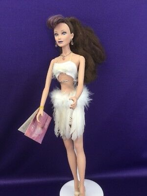 Sandra Bilotto Doll: Butterfly Collection From Paradise Galleries. Ael 2003.