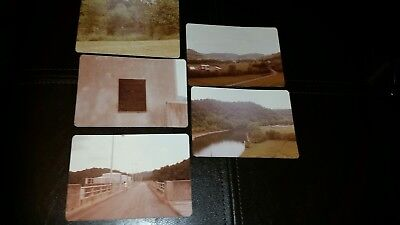 RPPC Lot Dale Hollow Lake area June 1977 Tennessee