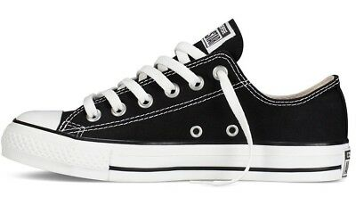 (US Men 8.5 / US Women 10.5) - Converse Chuck Taylor All Star Classic OX Low