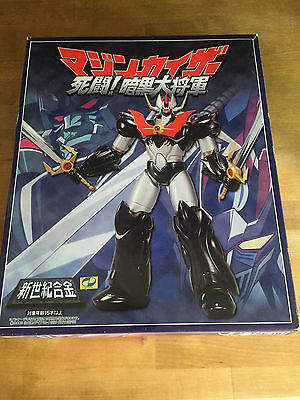 Mazinkaiser Aoshima Japan Version Sg 10 Raro