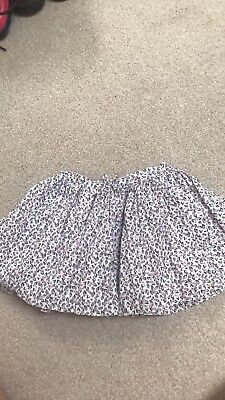Mamas And Papas Skirt 18-24 Months