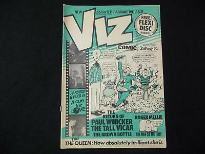 Viz Comic Magazine issue 18 (LOT#1828)