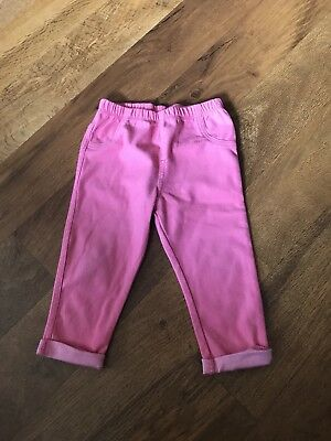 Baby Girl Next Jeggings 9-12 Months
