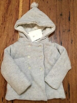 Baby Jacket - Country Road Size 18-24 Months