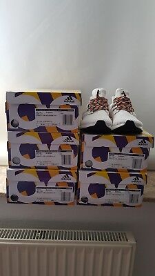 49804769264 Adidas Ultra Boost Clima 1.0 4.0 Dragonboat Dragon Boat China Exclusiv 44  2 3